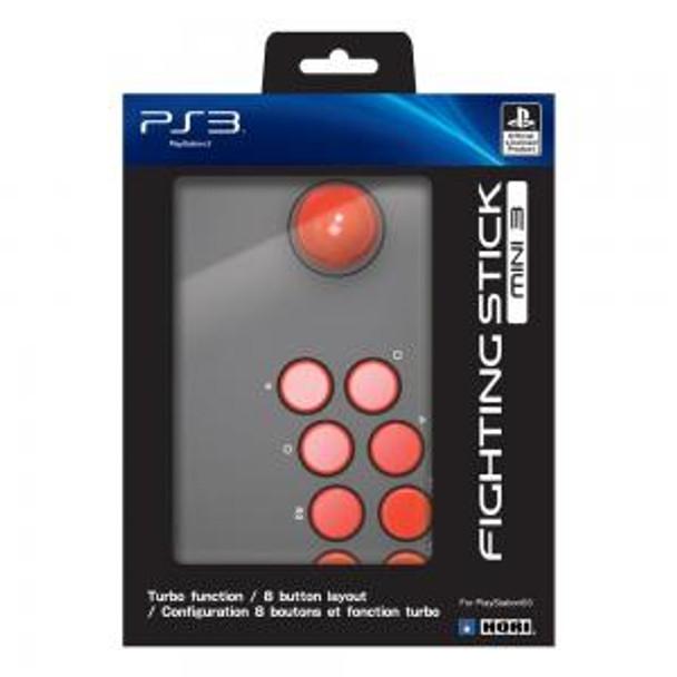 Hori Fighting Stick Mini 3 ps3