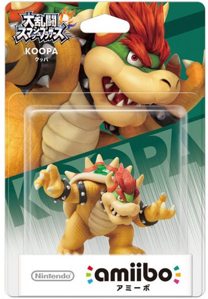 Import Amiibo's are REGION FREE and work like normal Amiibos' on all systems