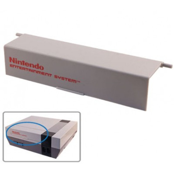Nintendo NES Replacement Door