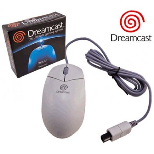 Sega Dreamcast Mouse