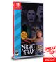 Night Trap 25th Anniversary Edition LRG #008 [Nintendo Switch]