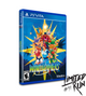 WINDJAMMERS COLLECTOR'S EDITION (VITA) LIMITED RUN #91, PlayStation Vita, VideoGamesNewYork, VGNY