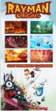 Rayman Origins - PlayStation Vita,  VideoGamesNewYork, VGNY