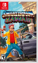 Shakedown: Hawaii Collector's Edition (Nintendo Switch)