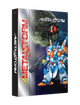 Metal Storm Collector's Edition (Nintendo NES) Galactic Blue