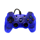 PlayStation 2 Double-Shock 2 Controller - Blue (PlayStation 2)