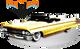 Arcade Racing Legends Road Trip Edition (Sega Dreamcast) USA