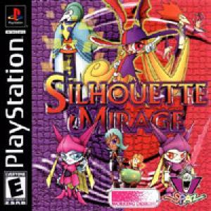 5dcf6a58302 Silhouette Mirage - Videogamesnewyork