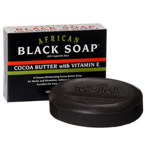 COCOA BUTTER - SOAP