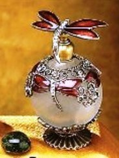 Amber Romance (W) Victoria's Secret  [Type*] : Oil