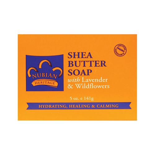 Shea Butter Bar Soap