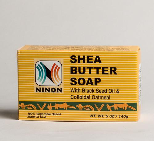 Ninon Shea Butter Soap
