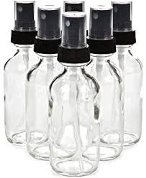 Bulk Car Spray / Fresheners - 4 ounce oil [Type*] : Oil