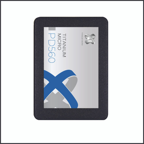 "PD560 2.5"" Internal SSD"