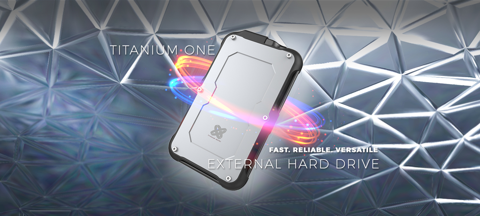rugged external solid state drive