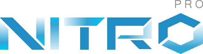 NITRO PRO logo