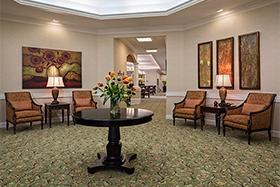 Senior Living - Carpet