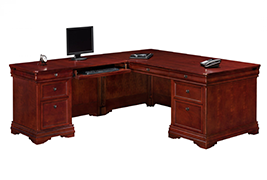 Traditional Laminate Desks