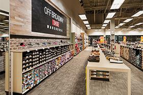 Retail - Carpet