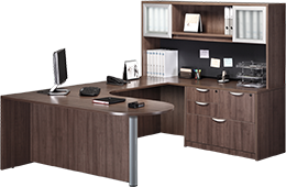 Performance Laminate Desks