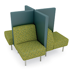 Evette Lounge Seating