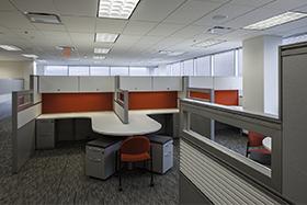 Workplace - Carpet