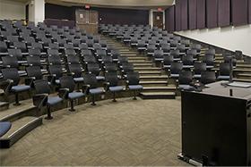 Higher Education - Carpet
