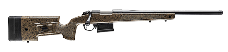 HUNTING/MATCH RIFLE (HMR)