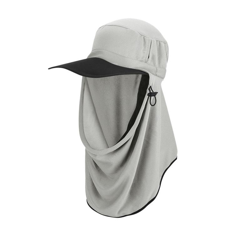 Adapt-A-Cap Delta UPF50+ Sun Protection Hat