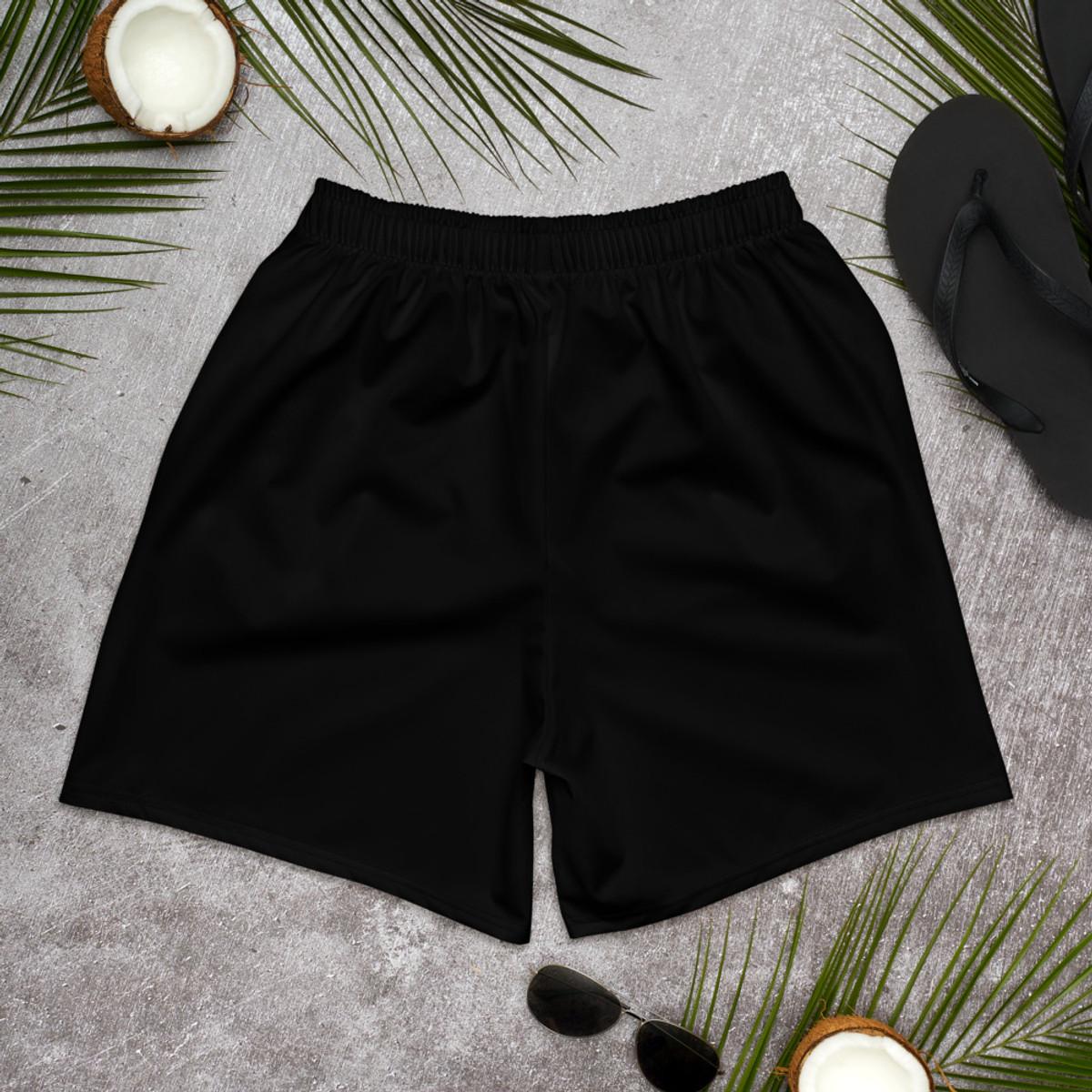 Men's Athletic Long Shorts FONE