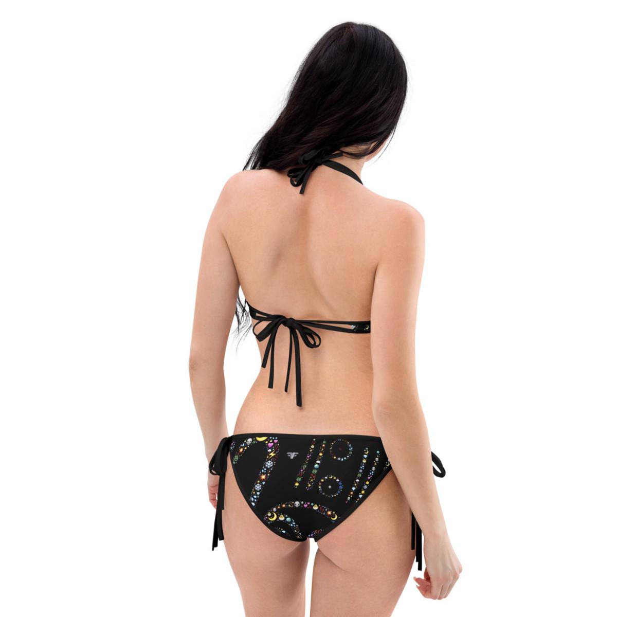 Bikini time 1