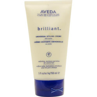 Aveda By Aveda Brilliant Universal Styling Creme 5 Oz