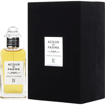 Acqua Di Parma By Acqua Di Parma Note Di Colonia Iv Eau De Cologne Spray 5 Oz