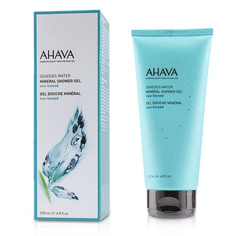 Ahava By Ahava Water Mineral Shower Gel - Sea-kissed  --200ml/6.8oz