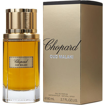 Chopard Oud Malaki By Chopard Eau De Parfum Spray 2.7 Oz