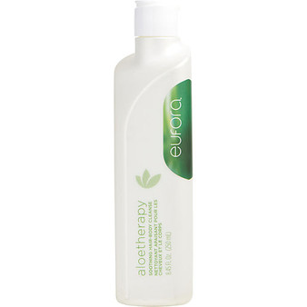Eufora By Eufora Aloetherapy Soothing Hair And Body Cleanse 8.45 Oz