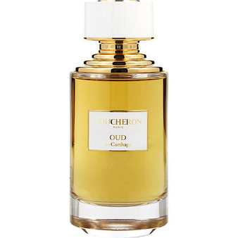Boucheron Oud De Carthage By Boucheron Eau De Parfum Spray 4.2 Oz *tester