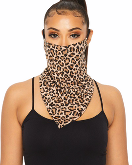 Adult Earloop Face Cover - 45512723