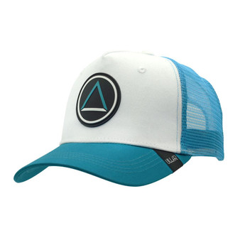 Trucker Cap Northern Blue Uller For Men And Women