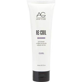 Ag Hair Care By Ag Hair Care Re:coil Curl Activator 2 Oz