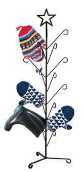 Star - Mitten Or Boot Dryer Holds 8 Pair