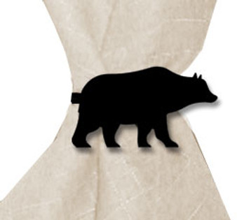 Bear - Napkin Ring
