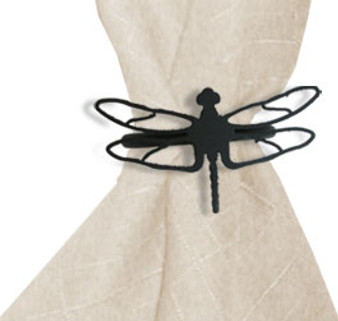 Dragonfly  - Napkin Ring