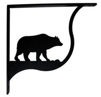 Bear - Shelf Brackets Medium