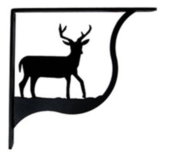 Deer - Shelf Brackets Small