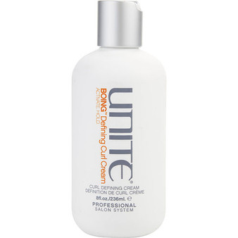Unite By Unite Boing Defining Curl Cream Active Hold 8 Oz