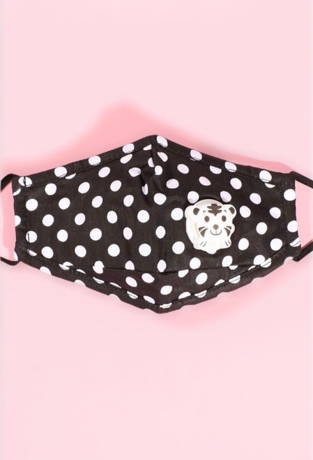 Kids Pm 2.5 Face Mask - 45509814