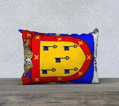 Chavez Pillow cover