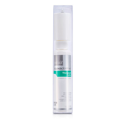 Obagi By Obagi Clenziderm M.d. Therapeutic Lotion --47ml/1.6oz