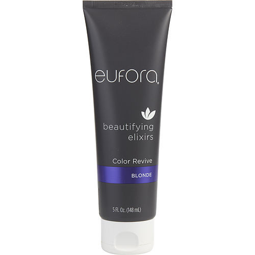Eufora By Eufora Beautifying Elixirs Color Revive Blonde 5 Oz